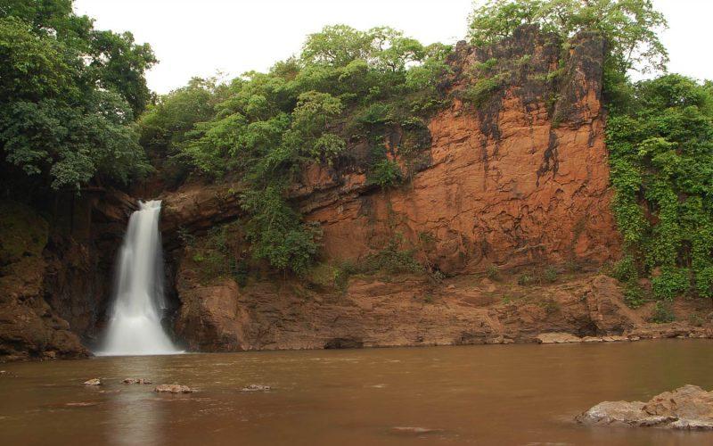 آبشار آروالم گوا