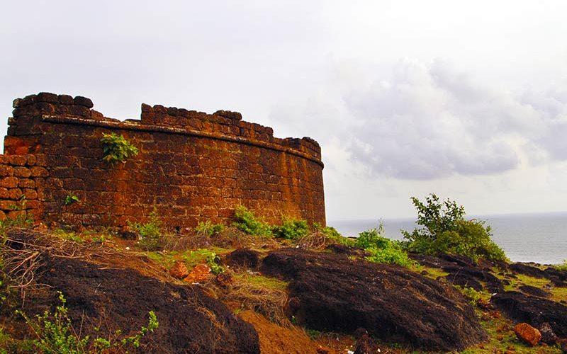 قلعه چپورا گوا