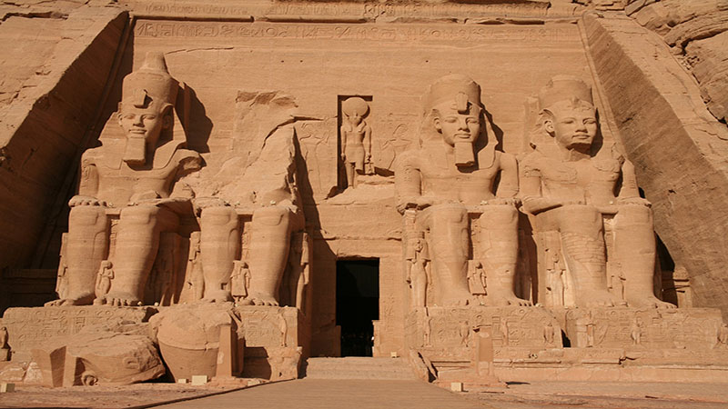 پرستشگاه مصر