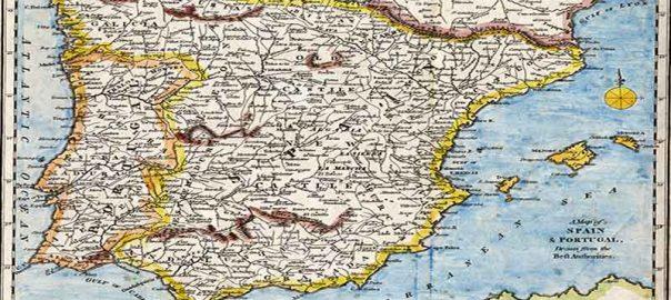 تاریخ اسپانیا