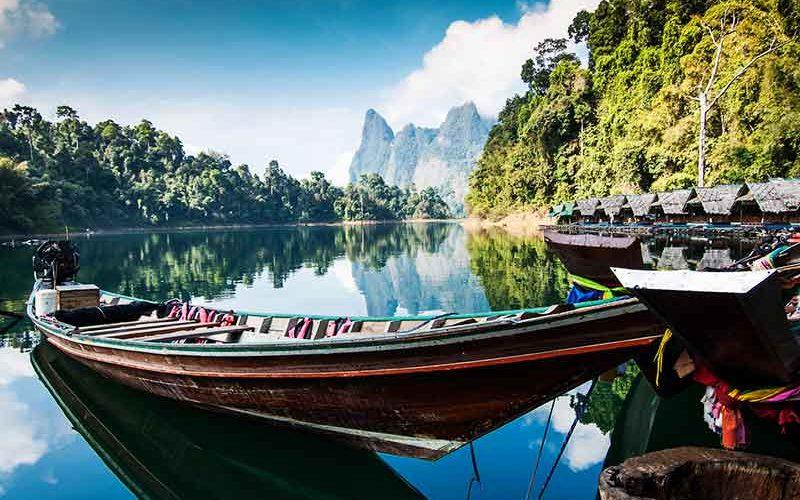 پارک ملی خائو سوک تایلند