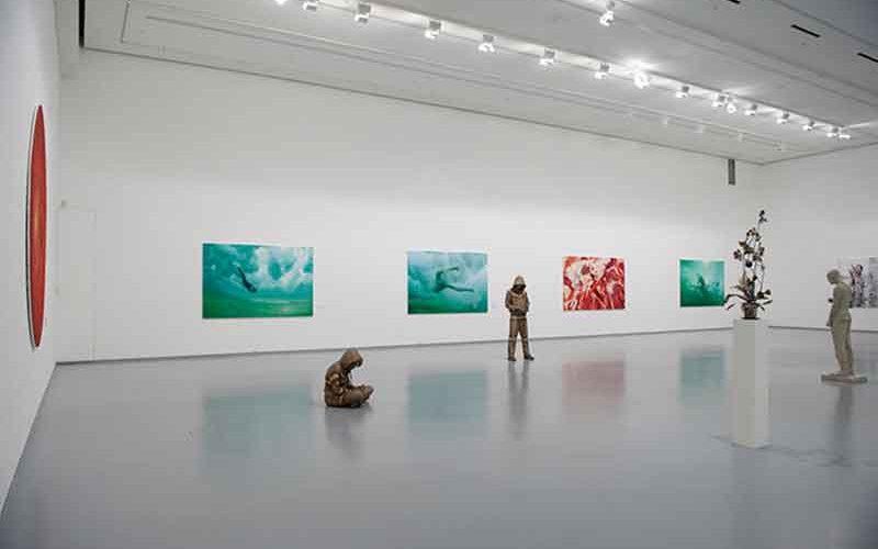 موزه هنرهای چند رسانه ای مسکو