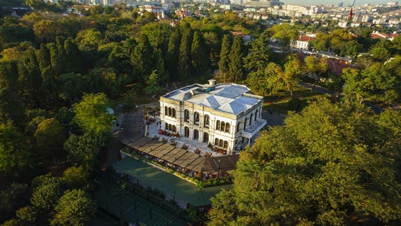 کاخ ییلدیز