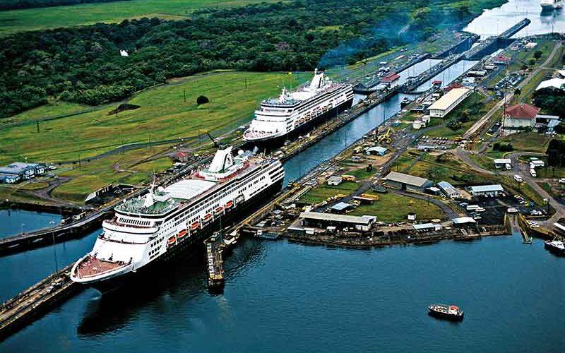 کانال پاناما