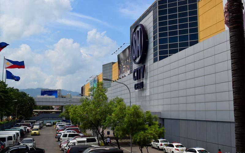 مرکز خرید اس ام سیتی سبو