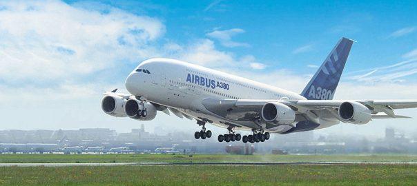 هواپیما   ایرباس جدید