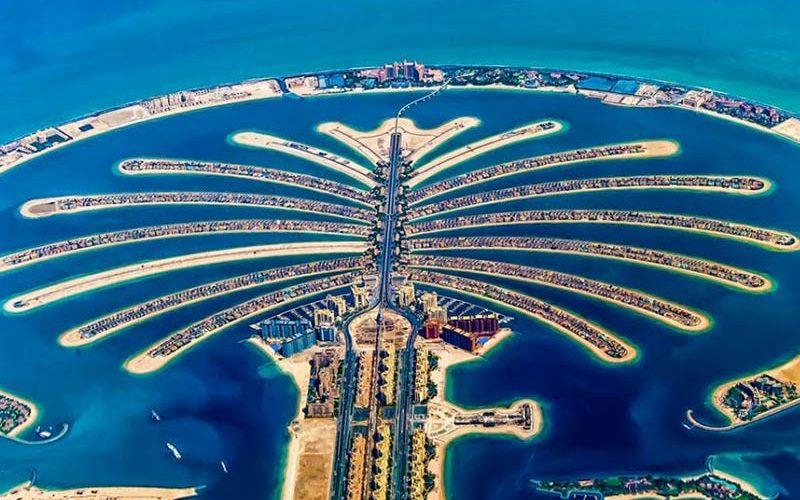 جزیره دبی