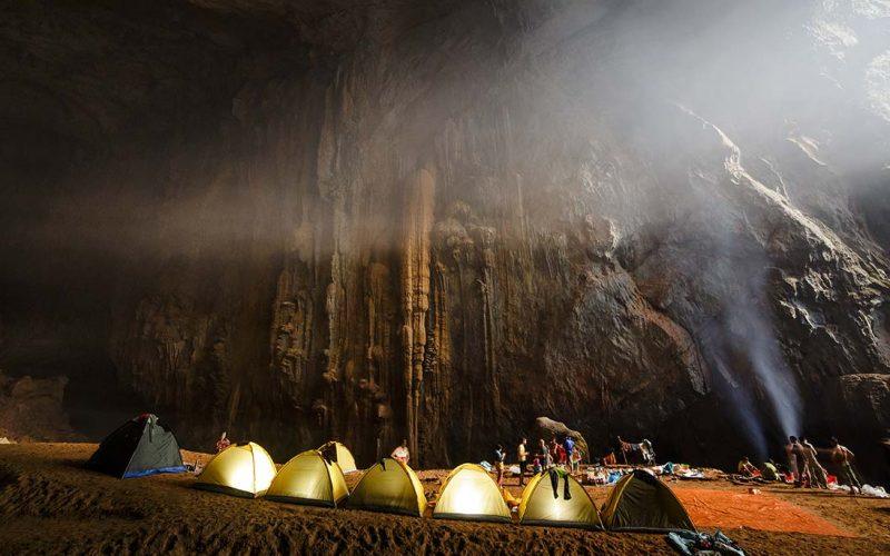 سفری به درون غار سون دونگ