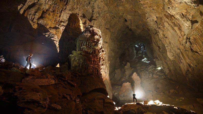 غار سون دونگ