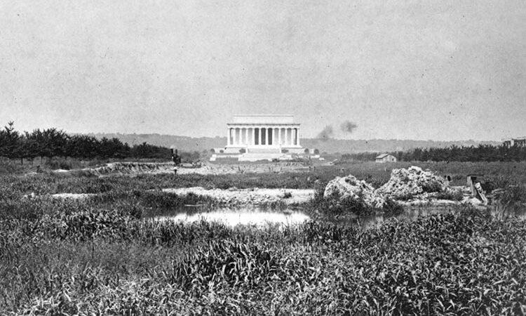 یادبود لینکلن
