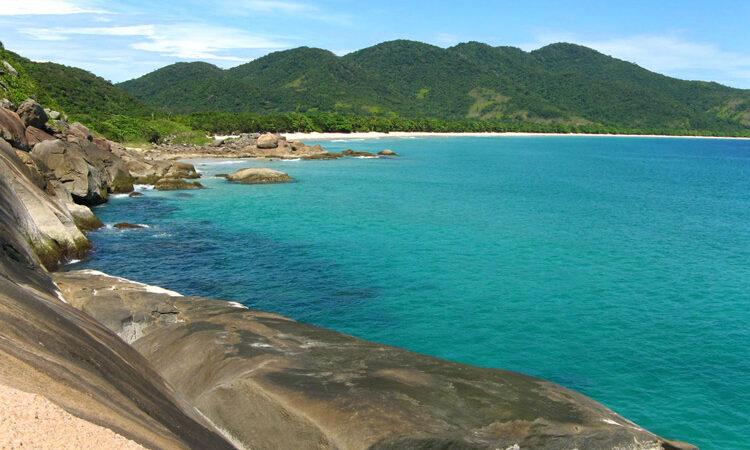 ایلیا گرنج (جزیره بزرگ)، برزیل