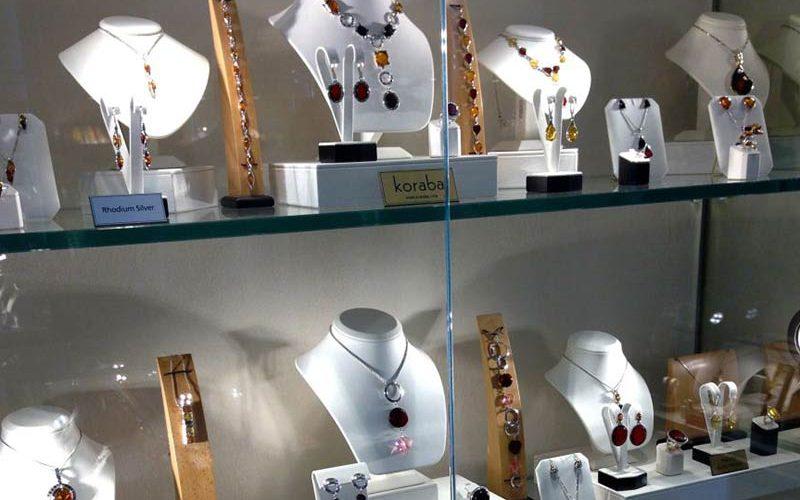 جواهرات مارینا مال دبی