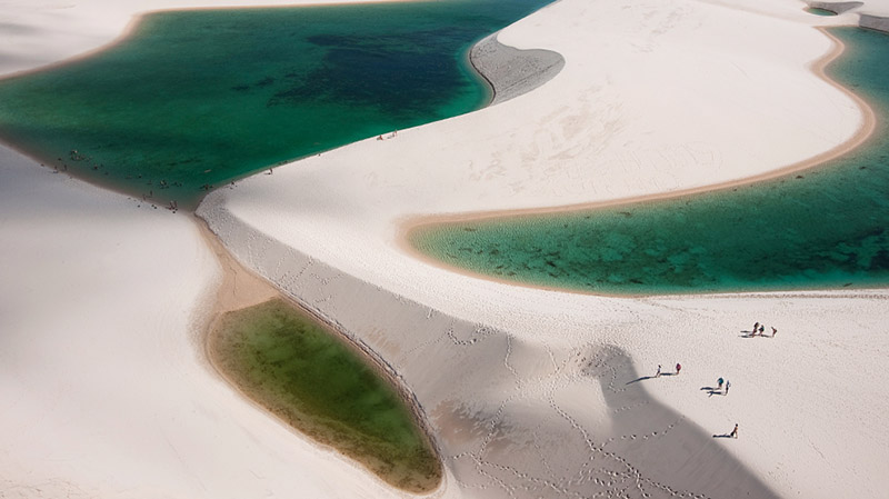 پارک ملی برزیل