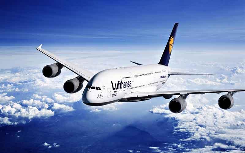 هواپیمایی آلمانی لوفت هانزا