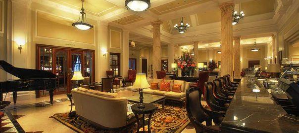 هتل تاج آفریقای جنوبی