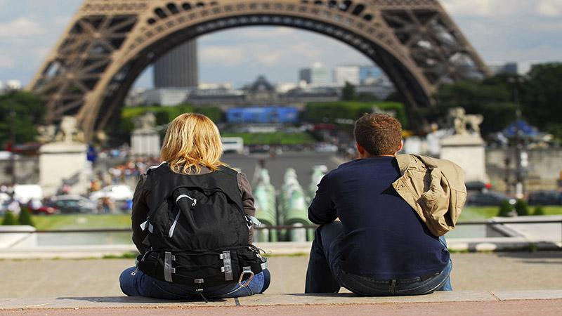 صنعت گردشگری فرانسه