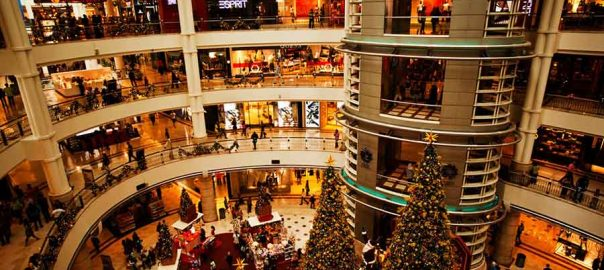 بهترین مرکز خریدهای کی ال