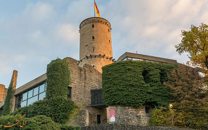 قلعه گادسبرگ