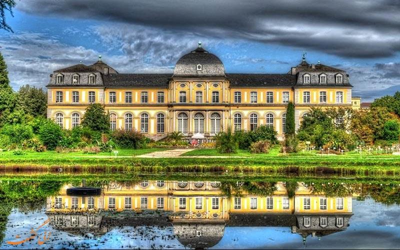 قصر پاپلسدورف