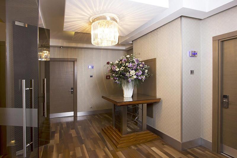 هتل آوانتگارد