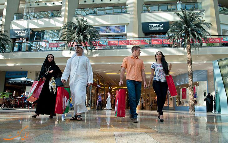 جشنواره خرید در دبی