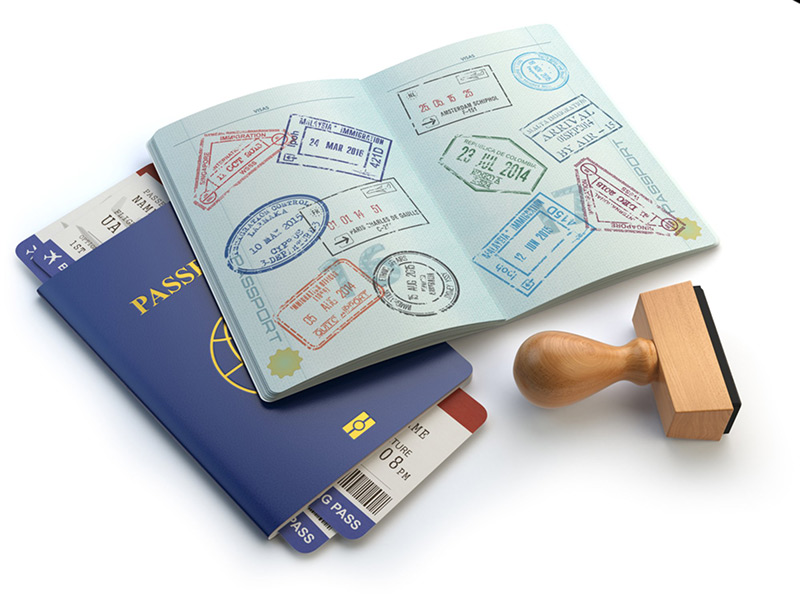 درباره ویزای دبی
