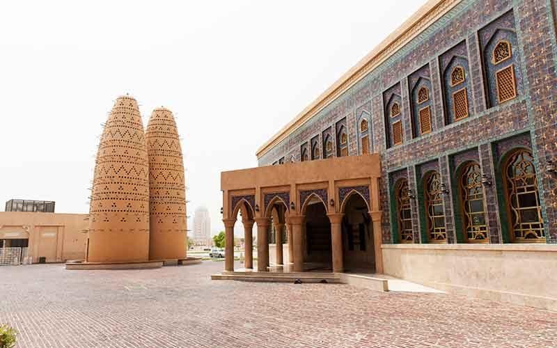 فرهنگ دوحه