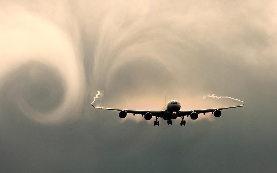 انواع چاله هوایی