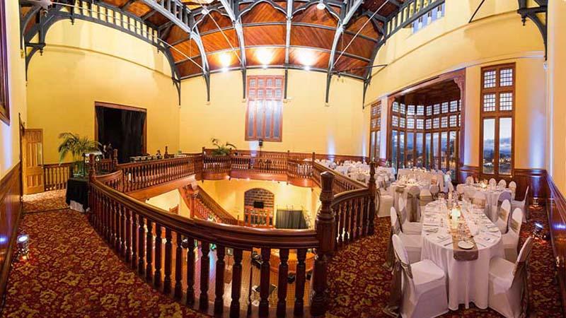 هتلی در روتوروا