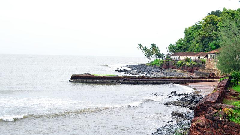 سواحل گوا