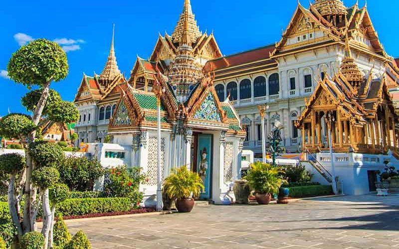 قصر بزرگ