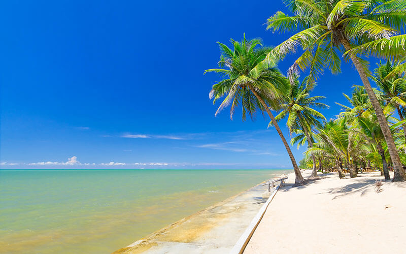 ساحل خائو کاد