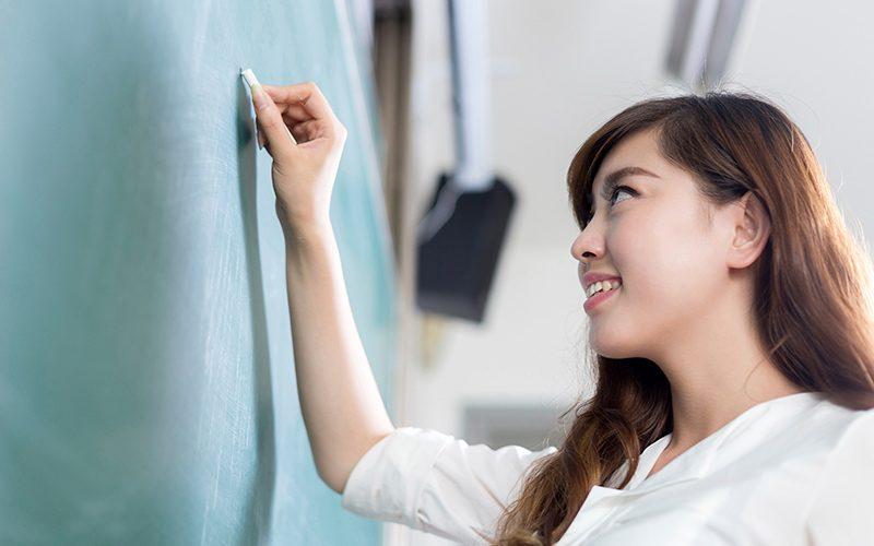 تدریس انگلیسی