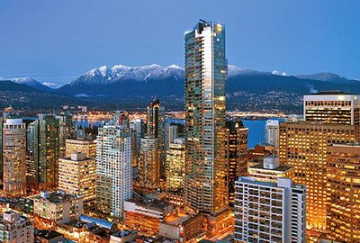 راهنمای سفر به ونکوور