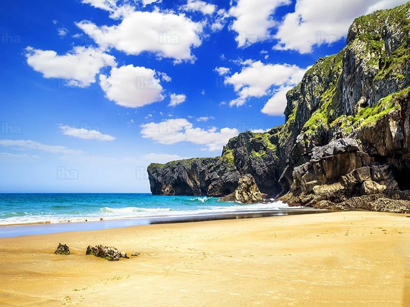 آستوریاس | بهترین سواحل اسپانیا