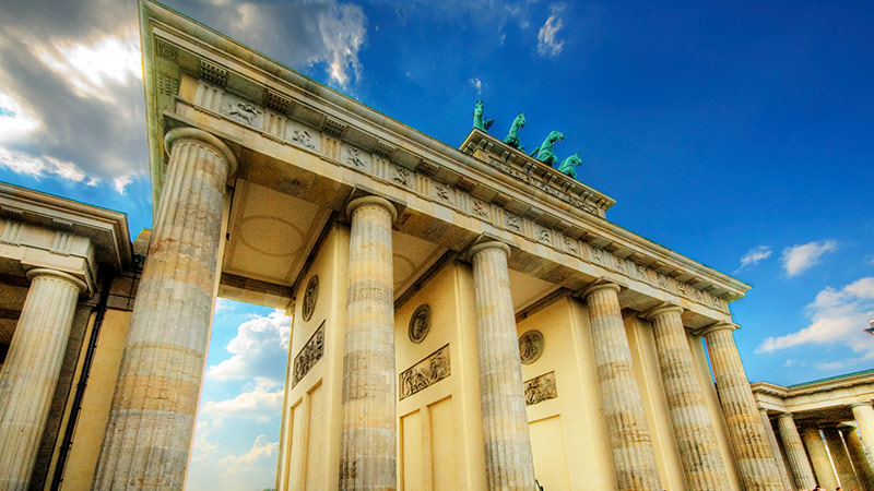 دروازه برلین