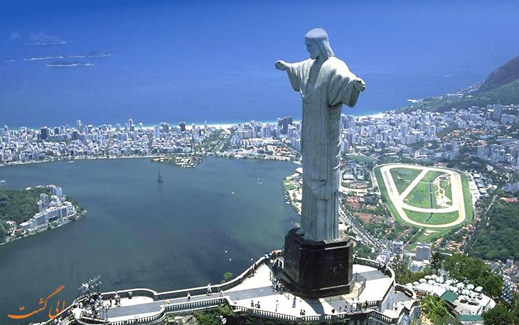 کاستاریکا کشور با طبیعت بی نظیر