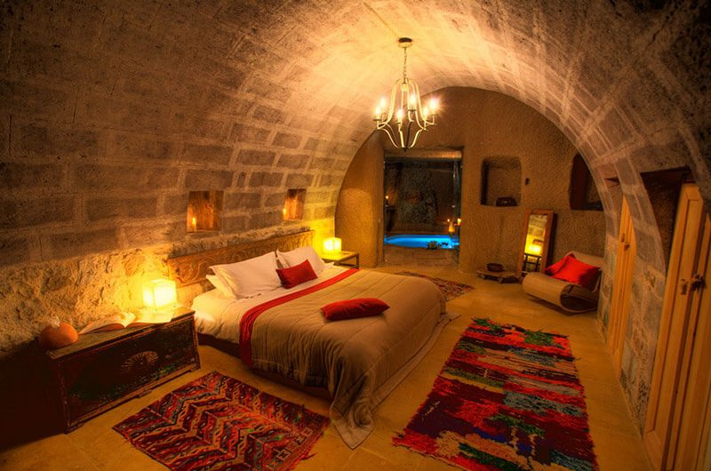 هتل Fairy Chimney Hotel