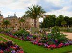 باغ لوکزامبورگ، باغی تماشایی در پاریس