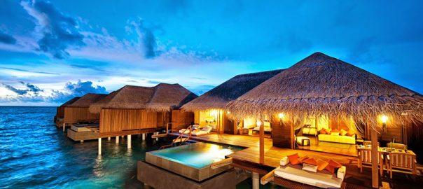اقامتگاه مالدیو