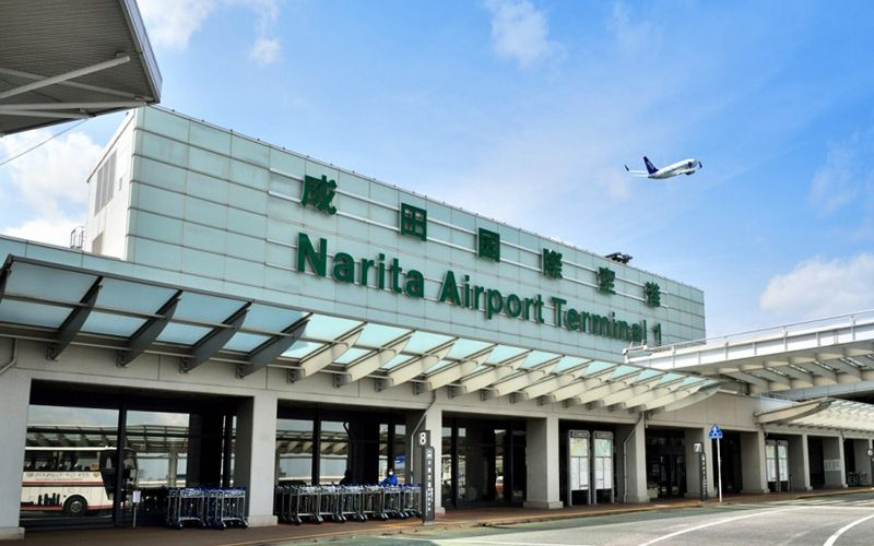 فرودگاه ناریتا