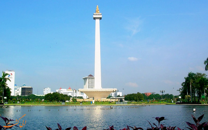 کشور اندونزی
