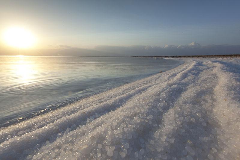 نمک دریای سیاه