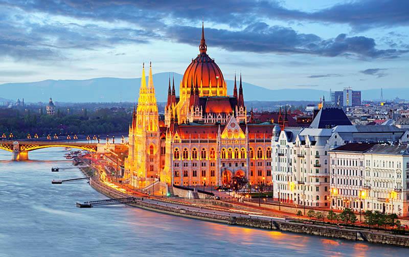 بوداپست | شهرهای ارزان دنیا