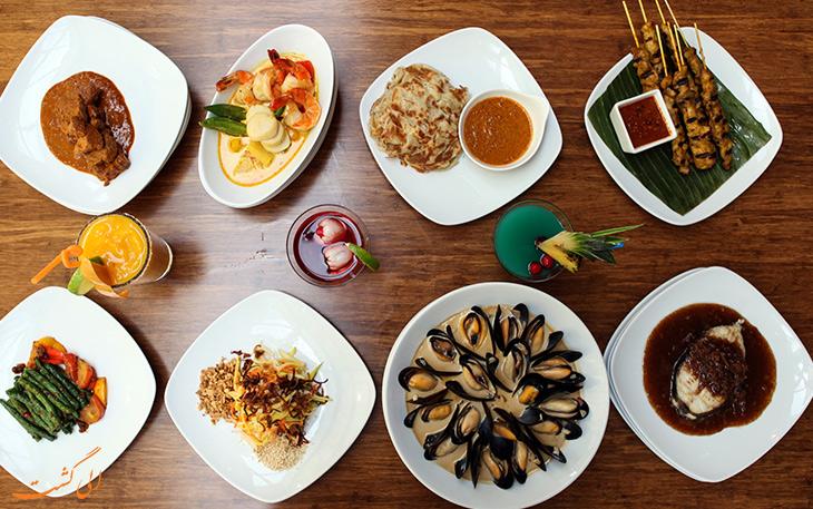 هزینه خورد و خوراک در ونکوور