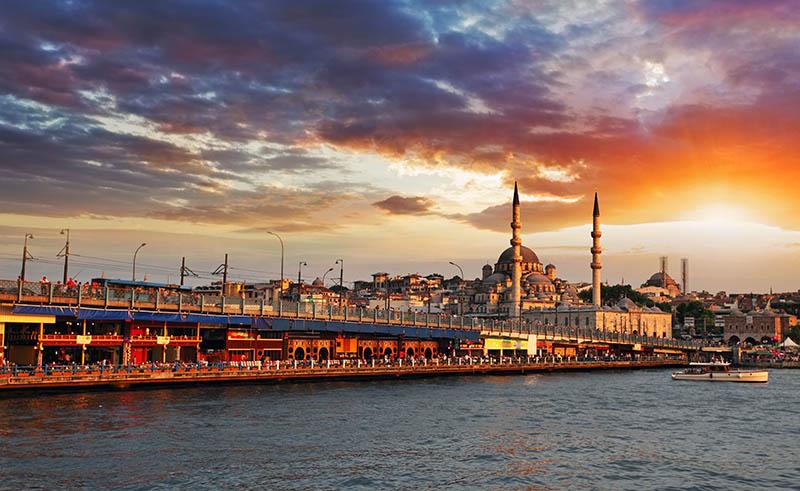 حقایق استانبول | تور استانبول
