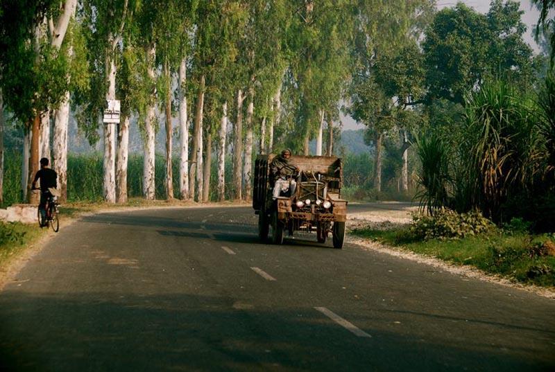 جوگاد در هند