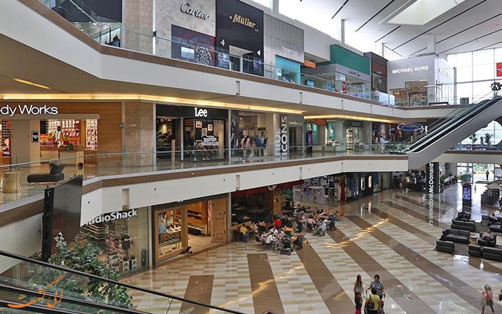 مراکز خرید کاستاریکا