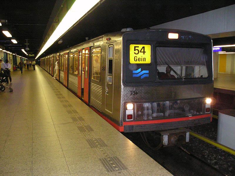 مترو استانبول   سیستم حمل و نقل استانبول