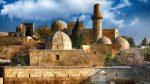کاخ شیروان شاه، قصری تاریخی در باکو